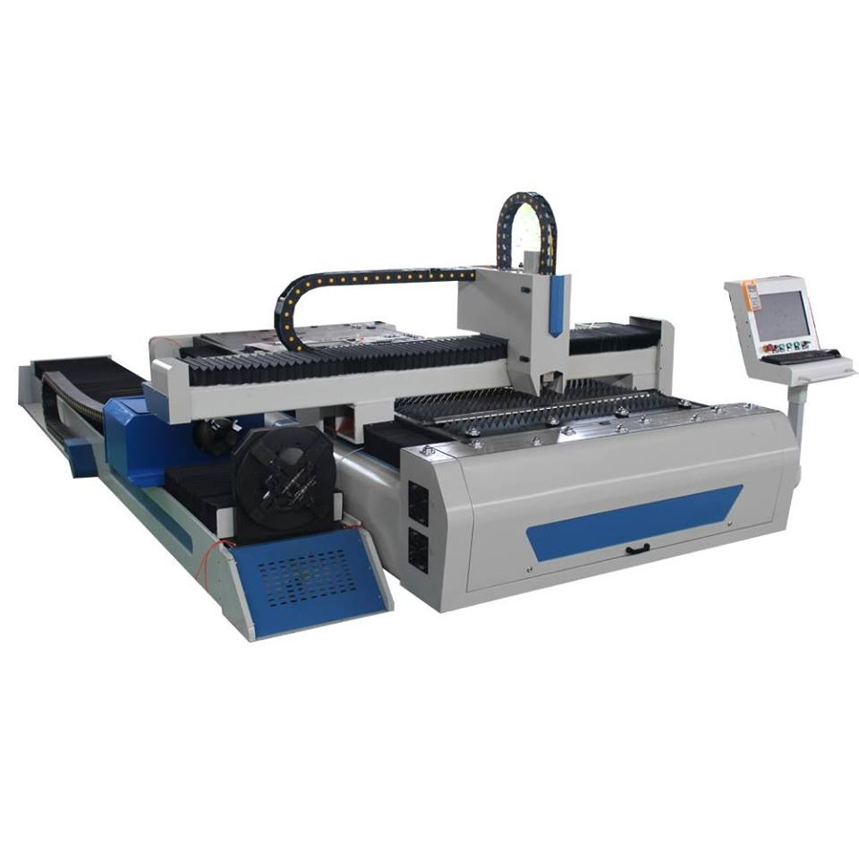 300w Fiber laser cutting machine for sale with negotiable price
