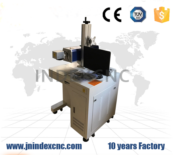 Co2 Laser Solution Mexico: Air Cooling Co2 Laser Marking Machine