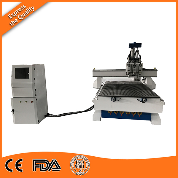 multi head wood cnc router , new cnc machines for sale in india