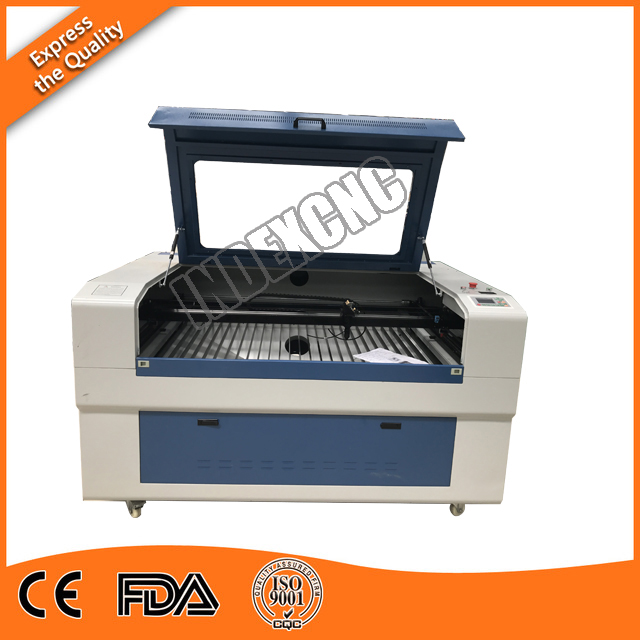 90w 100w 130w 150w wood plywood acrylic leather laser cutting machine