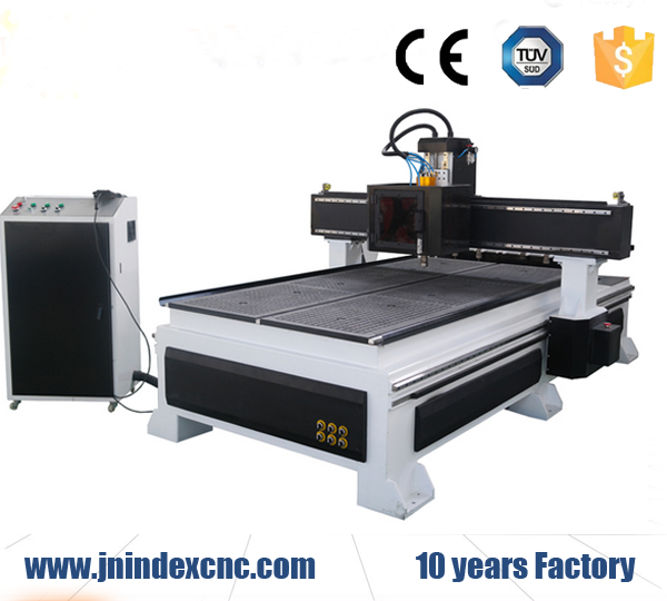 IND1325M ATC CNC router and wood carving router for sale