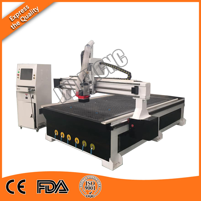 ATC cnc wood router engraving machine for mold ,door,cabinet,cylinder
