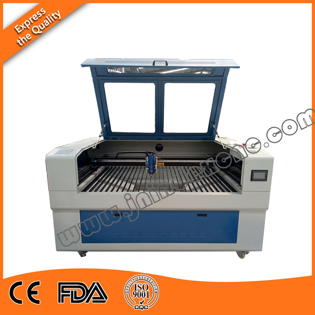 high precision mixed laser cutting machine price 1390