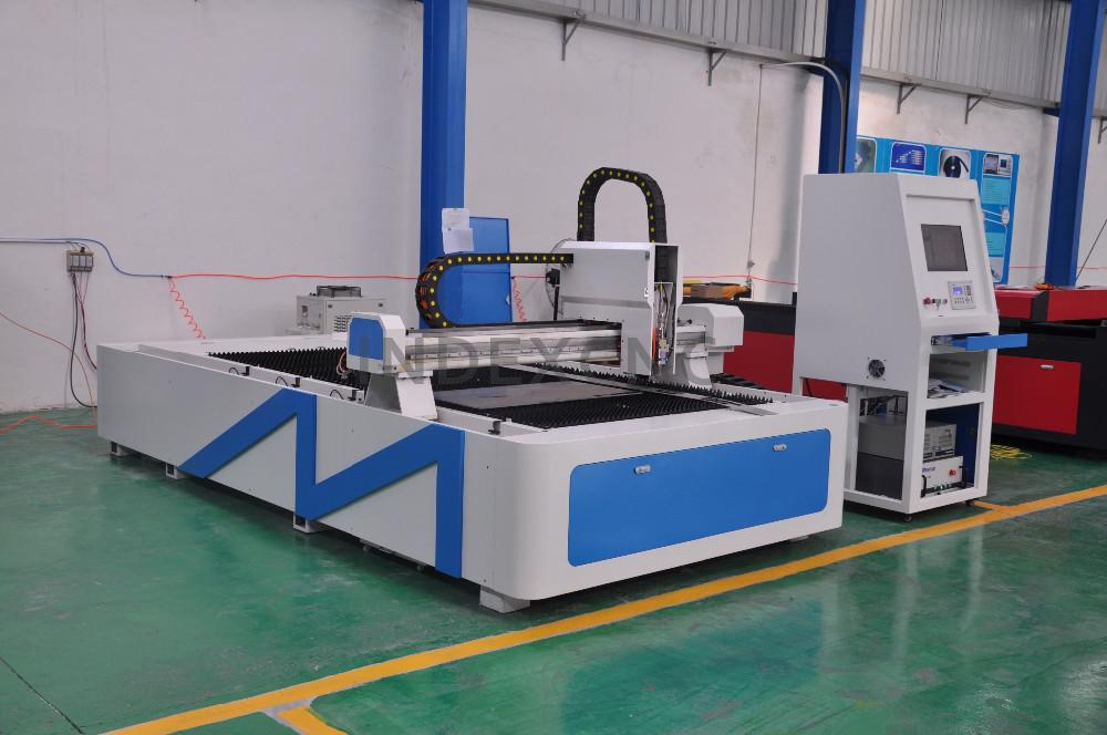 fiber laesr cutting machine